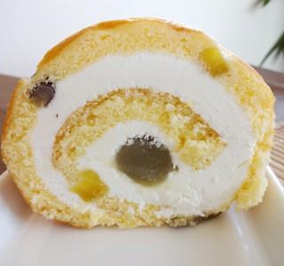洋菓子マンダリーヌ画像